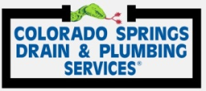Colorado Springs Drain And Plumbing Services Logo